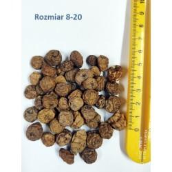 ORZECH TYGRYSI  GRANULACJA 8-20MM 1kg
