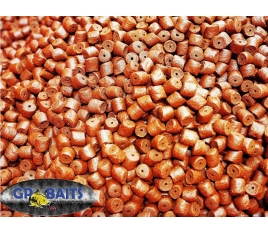 PELLET PREMIUM RED HALIBUT  8MM 1KG