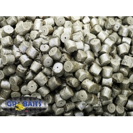 PELLET PREMIUM BLACK  HALIBUT  20MM 1KG